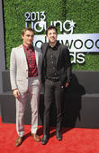 Christopher Mintz-plasse and Dave Franco