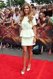 Cheryl Cole, Cheryl Fernandez-Versini, The X Factor, Wembley Arena