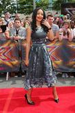 Sarah-Jane Crawford, The X Factor, Wembley Arena