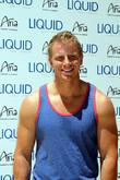 Sean Lowe Parties At Liquid Pool