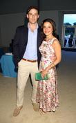 Josh Gruss and Shoshana Lonstein Gruss