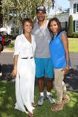 Nicole Ari Parker, Boris Kodjoe and Holly Robinson Peete