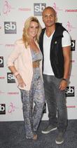 Wes Brown and Leanne Brown