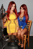 Melissa Howe, Carla Howe and The Howe Twins