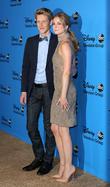 Gabriel Mann and Emily VanCamp