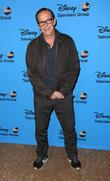 Clark Gregg, Beverly Hilton Hotel, Disney