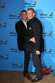 Mark Cullen, Robb Cullen, Beverly Hilton Hotel, Disney