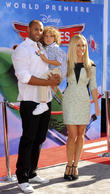 Kendra Wilkinson & Hank Baskett Expecting Their Second Child