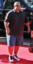 Gabriel Iglesias, Hollywood Blvd, Disney