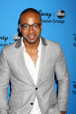 Columbus Short, Beverly Hilton Hotel