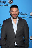 Guillermo Diaz, Beverly Hilton Hotel