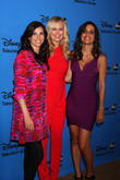 Michaela Watkins, Malin Akerman, Natalie Morales, Beverly Hilton Hotel