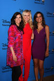 Michaela Watkins, Malin Akerman and Natalie Morales