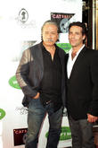 Edward James Olmos and James Callis