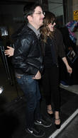 Chloe Grace Moretz and Christopher Mintz-plasse