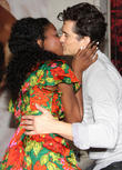 Orlando Bloom's Romeo & Condola Rashad's Juliet Lack Chemistry On Broadway