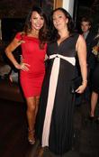 Lizzie Cundy and Alyssa Kyria