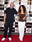 Rosie Perez and Guest