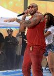 Flo Rida and Tramar Lacel Dillard