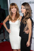 Jane Seymour and Keri Russell