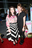 Stephenie Meyer and Jerusha Hess