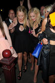 Helen Flanagan and Jessica Flanagan