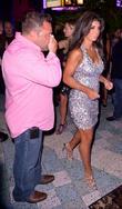Real Housewives, Joe Giudice, Teresa Giudice and Absolutely Fabulous