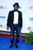 Singer Anthony Hamilton Arrested