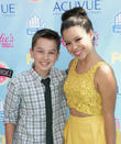 Teen Choice Awards and Guest