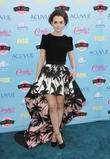 Teen Choice Awards and Lily Collin