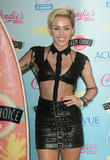 Surprised? Miley Cyrus's 'We Can't Stop' Is Her First Ever UK No.1