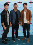 Jonas Brothers To Star In New Restaurant Tv Special