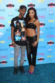 Naya Rivera and boyfriend Big Sean