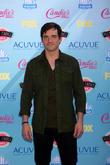 Teen Choice Awards, Ian Harding, Gibson Ampitheater