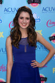 Teen Choice Awards, Laura Marano, Gibson Ampitheater