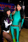 Tera Patrick and Taya Parker