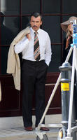 Lord Lucan Film Set