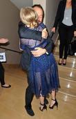 Amanda Seyfried and Peter Sarsgaard