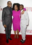Forest Whitaker, Oprah Winfrey and David Oyelowo