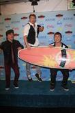 Teen Choice Awards and Emblem3