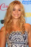 Teen Choice Awards and Sasha Pieterse