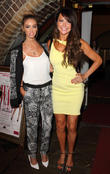 Lizzie Cundy, Lauren Pope, Charing Cross Theatre London