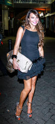 Lizzie Cundy, Charing Cross Theatre