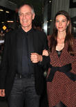 Keith Carradine and Hayley Leslie DuMond