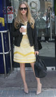 Amanda Seyfried, Capital FM