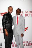 Jesse Williams and David Oyelowo