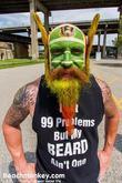 Garey Faulkner Field Goal Beard