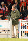 Prince William, Duke of Cambridge, MONA SHOW GROUND