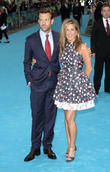 Jason Sudeikis, Jennifer Aniston, Odeon West End Leicester  Square, Odeon West End