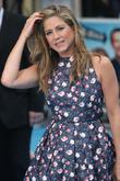 Jennifer Aniston, Jason Sudeikis